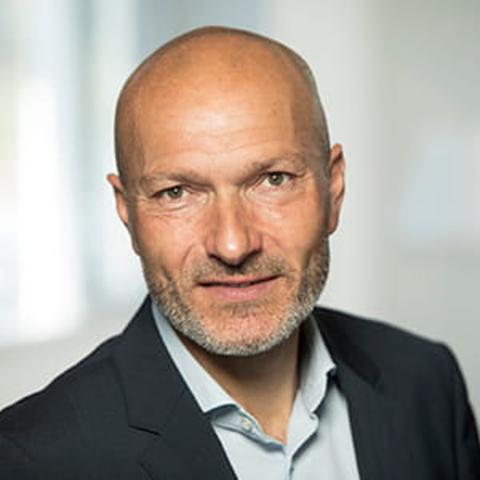Michael Garver Burgaard