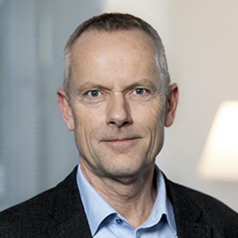 Stefan Stefansen