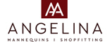 ANGELINA Mannequins - PERIERGON ShopFitting