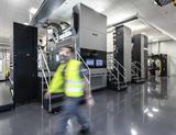 IP Digitaldruckmaschine DPM2 ganz