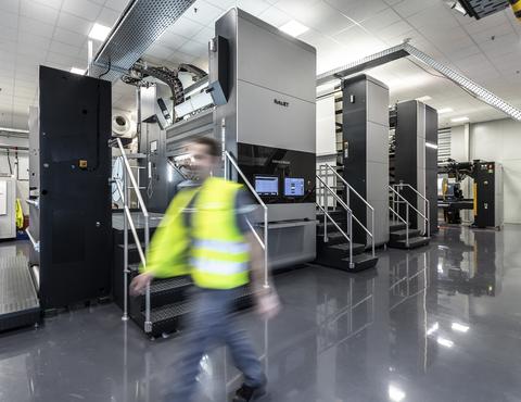 IP Digital Printing Machine DPM2