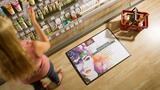 FloorWindo® Poster Display