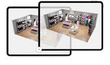 Planen und multiplizieren von Shops auf Knopfdruck