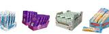 Shelf Ready Packaging/Regalverpackung