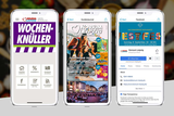 Apps für Händler Konsum Leipzig