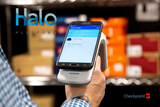 Checkpoints HALO supports omnichannel in store Platform