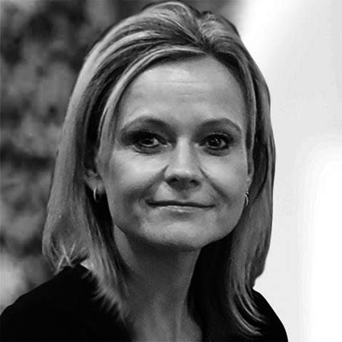 Linda Hauch Fenger
