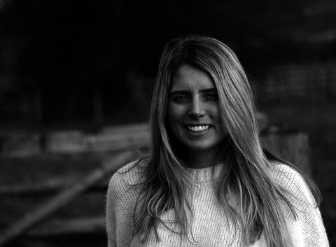 Charlotte Walsh