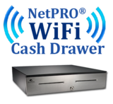 WiFi Cash Drawer Icon
