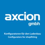 axcion GmbH Konfiguratoren für die Ladenbaubranche