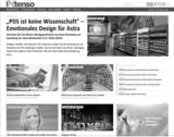 iXtenso.com - Magazin für den Einzelhandel