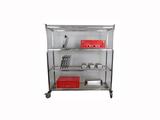 Dry Storage Cart DAW 51 F (movable)