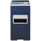 SafePay coin dispenser
