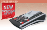 GALEB GP-450