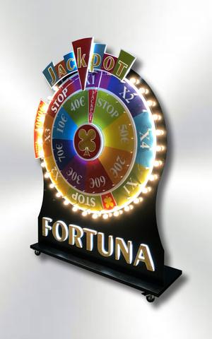 Advertising furniture