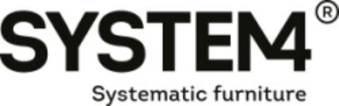 System4: Modulare Stahlmöbel // Steel Furniture