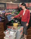 Toshiba Self-Checkout System 7
