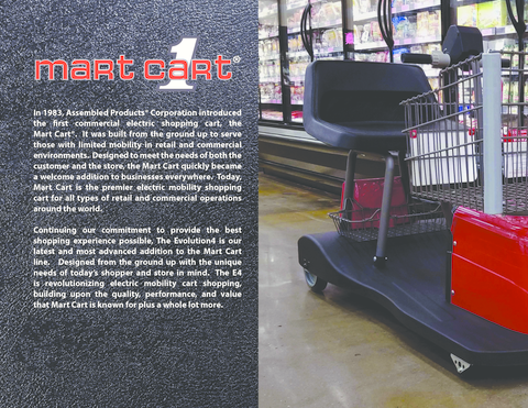 Mart Cart 2020 Boiler Plate