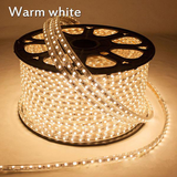 High Voltage LED Strip Lights