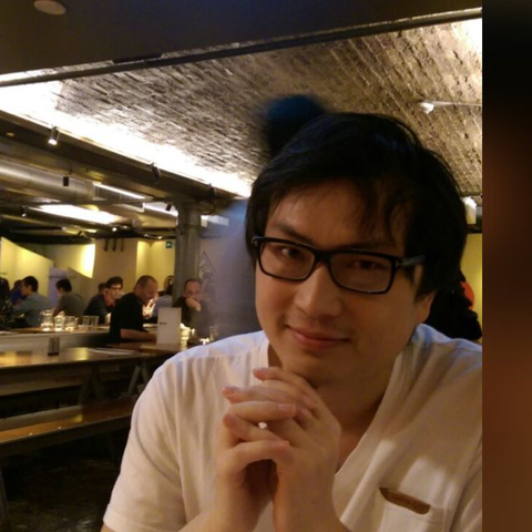 Frank Chow (CF)