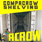 CompAcrow Shelving