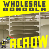 Wholesale Gondola