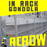 In-Rack Gondola