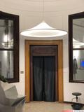 Piero Castiglioni Lamp for Barrisol