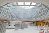 Neubau Verwaltungszentrum Microsorber 11