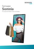 Sensape | Somnia