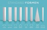 Standard-Formen