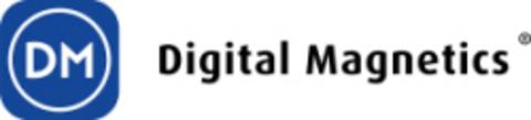 Digital Magnetics