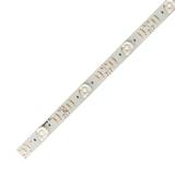 CLE LED Platine mit Linsenoptik 960mm 12V DC 12W 960lm 4000K teilbar