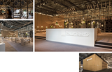 I am looking forward to the Orgatec!