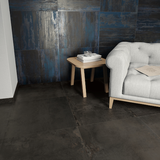 Ceramiche Piemme Materia Floor Deep 60x60cm Wall Zaphire 60x60cm