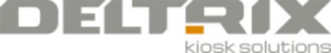 Deltrix Kiosk Solutions