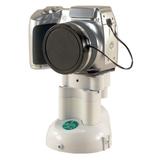Vantage II Stand w/Horizontal Sensor (for Recoiler) 3″ High, White