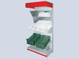 Shelf system SU5