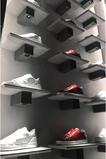 Magnetic & Wireless Shelves