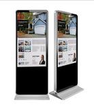 Floor Stand Digital Signage Displays, 42'' LCD Digital Advertising Player