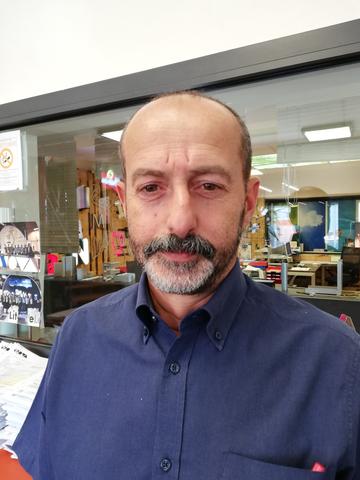 Gian Luca Biagini
