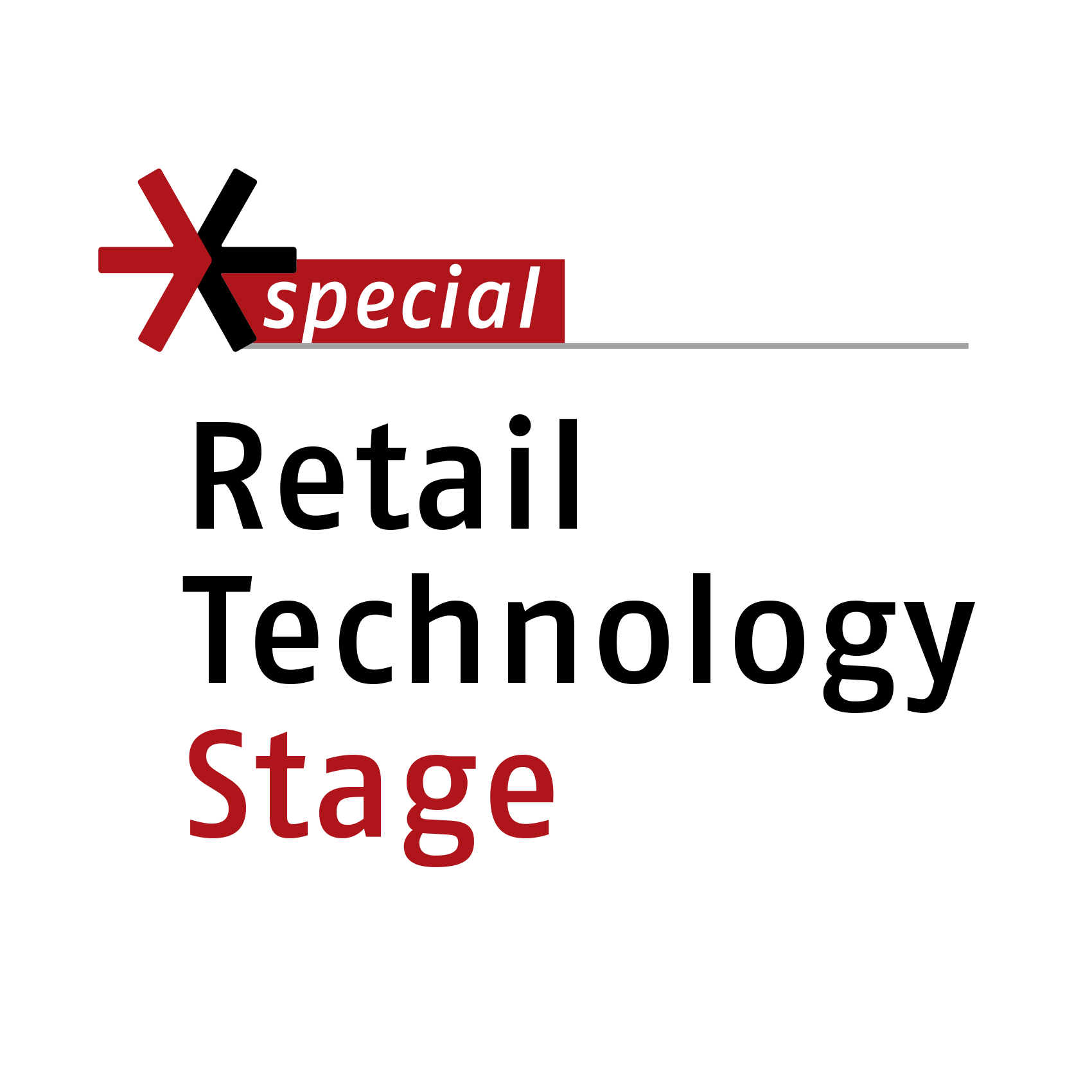 Retail Technology Stage