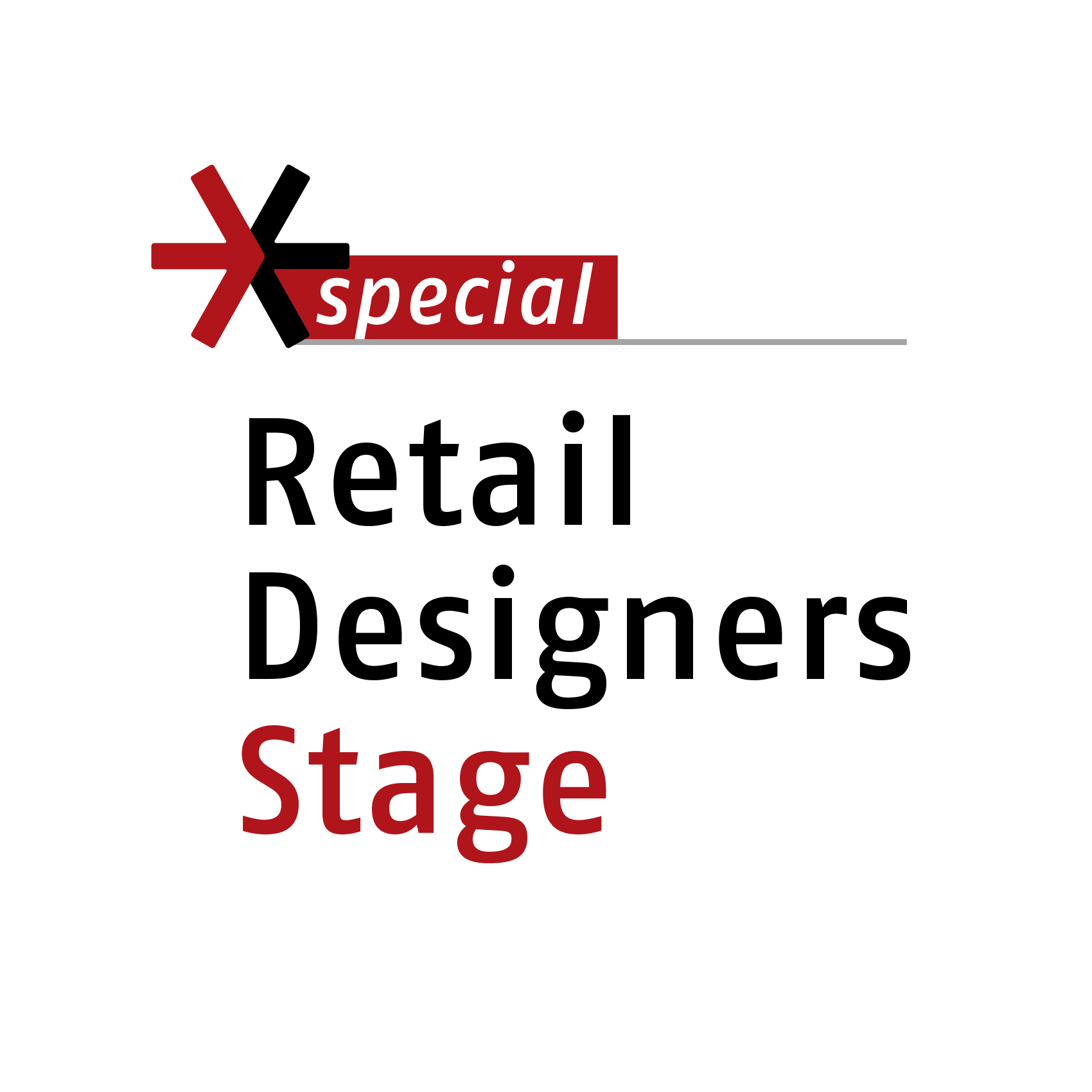 Retail Designers Stage