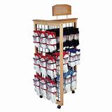 Merchandise Wood Display Rack,Accept customized & small volume orders  Share: Merchandise Wood Display Rack,Accept customized & small volume orders 