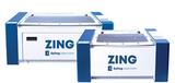 Epilog Zing-Serie Lasergravur und Laserschneider