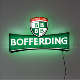 Bofferding Sign