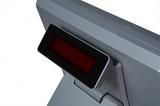 CHD87x0 VFD Display