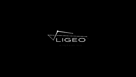 LIGEO™ - as bright as your ideas