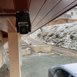 Amaryllo Ares Biometric Auto Tracking Outdoor Security Camera