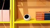 Amaryllo Apollo Biometric Auto Tracking Security Camera
